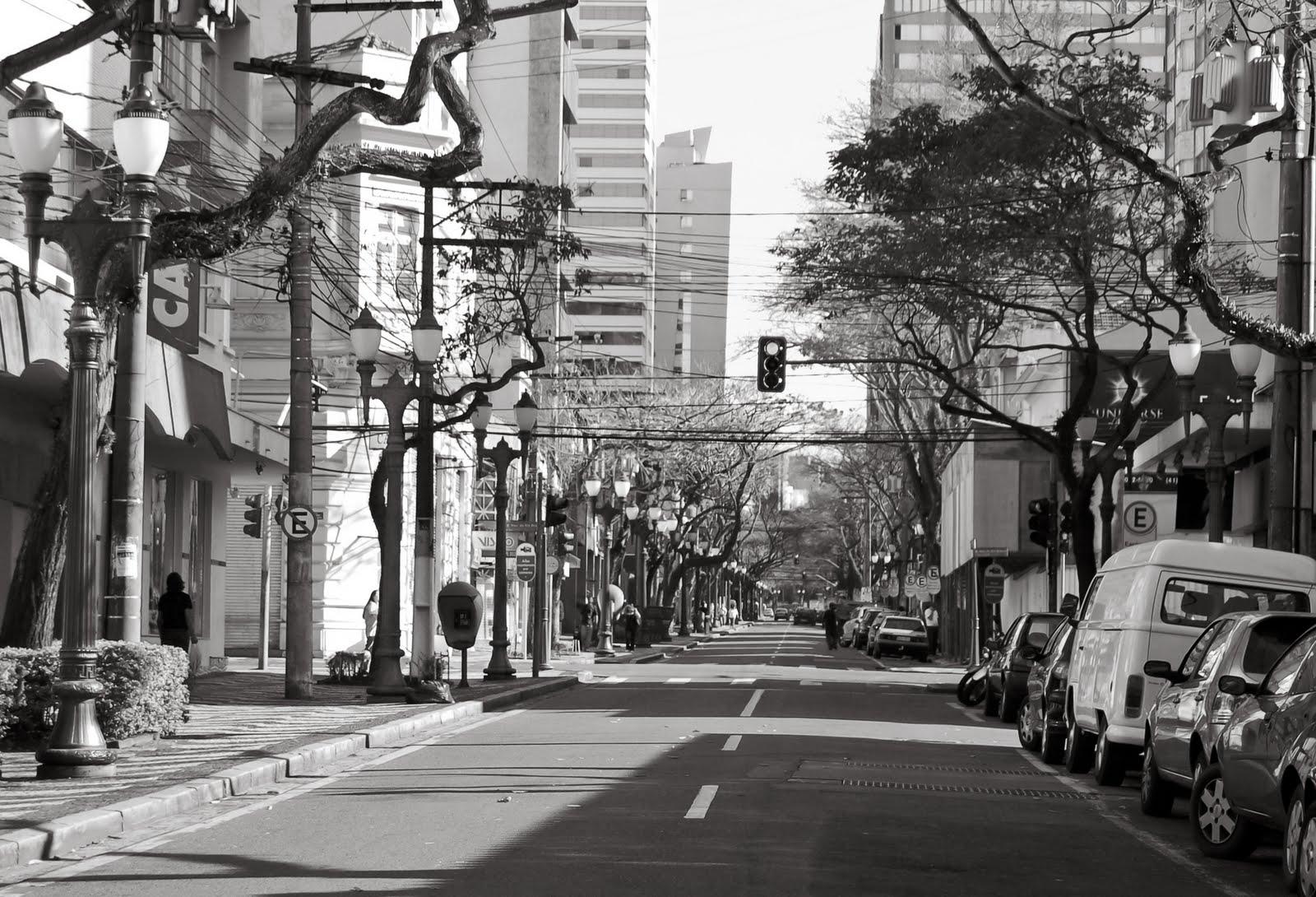 Curitiba Portraits  Comendador Araújo Street 1a84668617