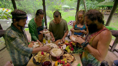 Survivor 20, Episode 7: I'm not a Good Villain