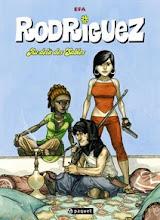 """Rodriguez 2 """"Au-délà des Sables"""""""