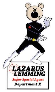 Lazarus Lemming