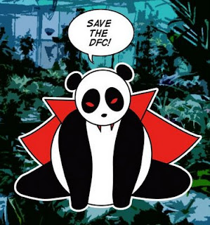 Save The DFC