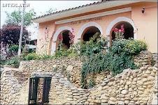Casa de la Perricholi