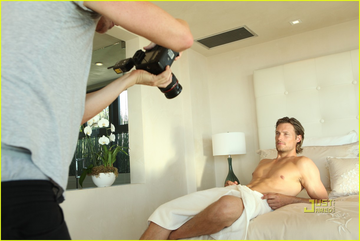 Gabriel Aubry Shirtless Resolution 1222 x 817 Download picture ...