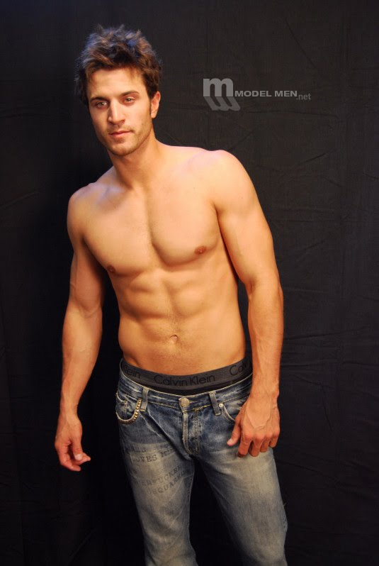 Neo Male *: Six Pack Abs Eye Candy Model Nick Ayler