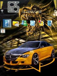 Mobile Themes Nokia N73