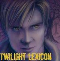 Twilight Lexicon