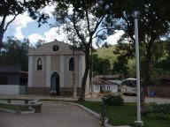 capela santa Efigenia pracinha do sussego