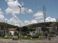 PRAÇA PADRE ADALBERTO CENTRO
