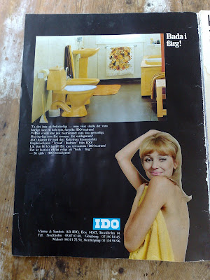 IDO bathroom ad 1967