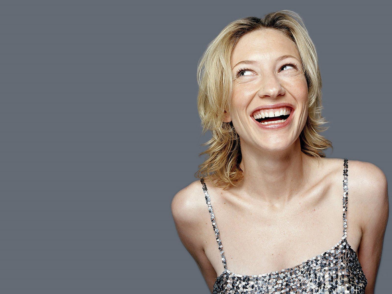 Cate Blanchett Beautif... Cate Blanchett