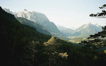 Wallgau - Schöttelkarspitze - (Variante Soiernspitze) - Soiernhäuser