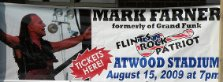Farner Funks Flint  In August