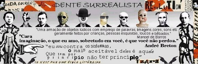 dente surrealista
