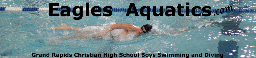 Eagles Aquatics