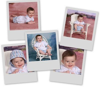 Dylan - 6 Months