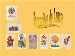 Concurso Arroba de Oro 2007