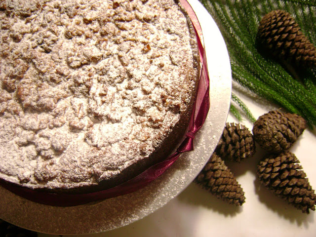 Cream Cake Recipe In English: The Best Sour Cream Coffee Cake