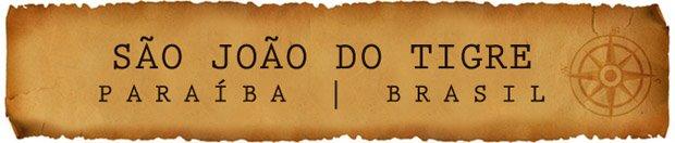 São João do Tigre | Paraíba | Brasil