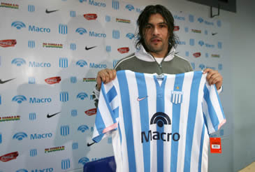Reinaldo Marcelino Navia Amador (NaviaGol o Choro)