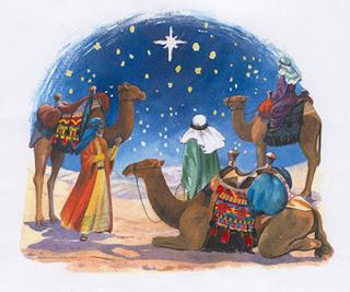 Resultado de imagen para niño pobre buscando su regalo de Reyes