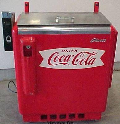 stuart vyse fond memory water bath slider coke machines