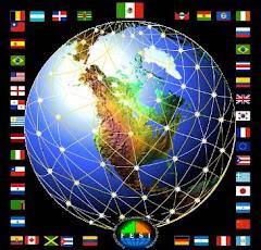 Redes Mundiales
