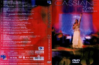 cassiane 25 anos mp3