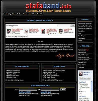 download mp3 gratis stafa band