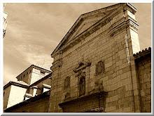 Convento de las Bernardas