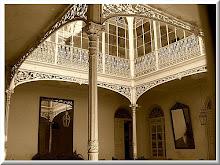 Palacio de Cobaleda Nicuesa