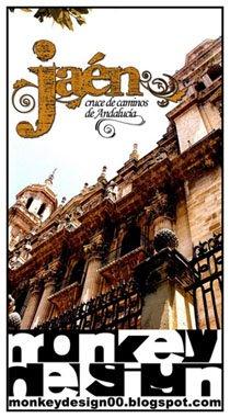 Cartel de Jaén