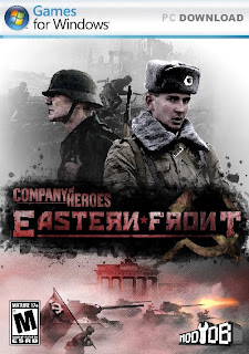 The Wertzone Company Of Heroes Tales Of Valour Eastern Front