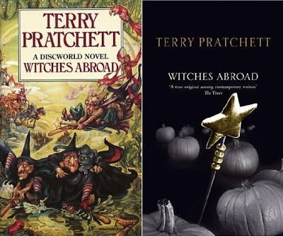 Book:Witches Abroad
