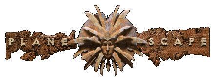 Image result for planescape logo""
