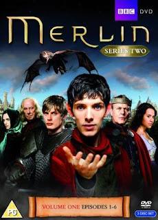 The Wertzone: Merlin: Season 2