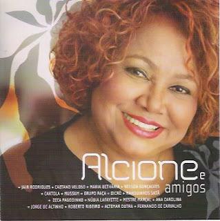 baixar capa Discografia   Alcione completo download gratis