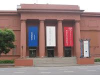 Fine Art Museum -Museo de Bellas Artes