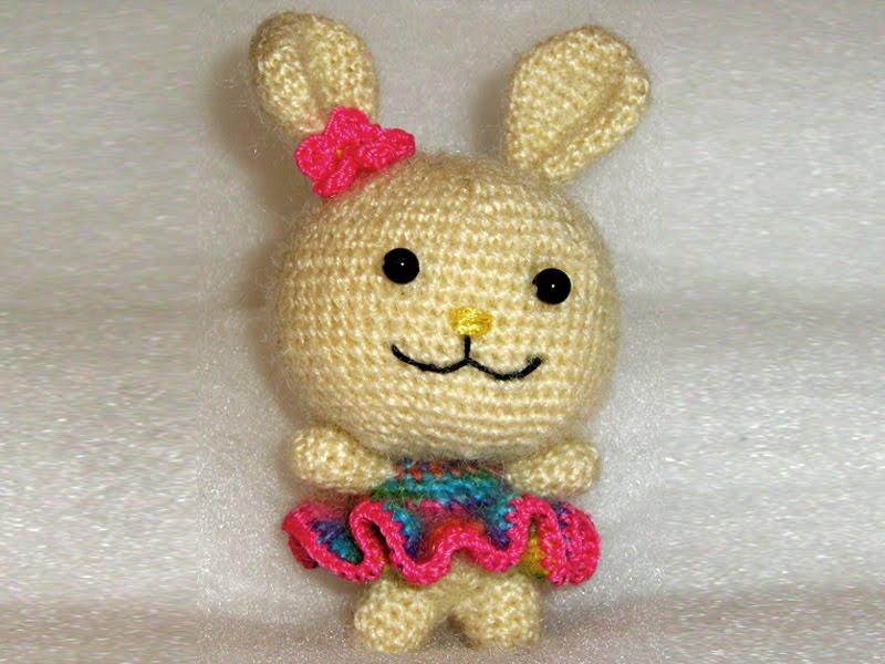 игрушки крючком вязаный заяц вязание крючком игрушки