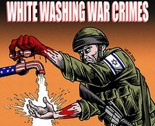 War Crimes Washing