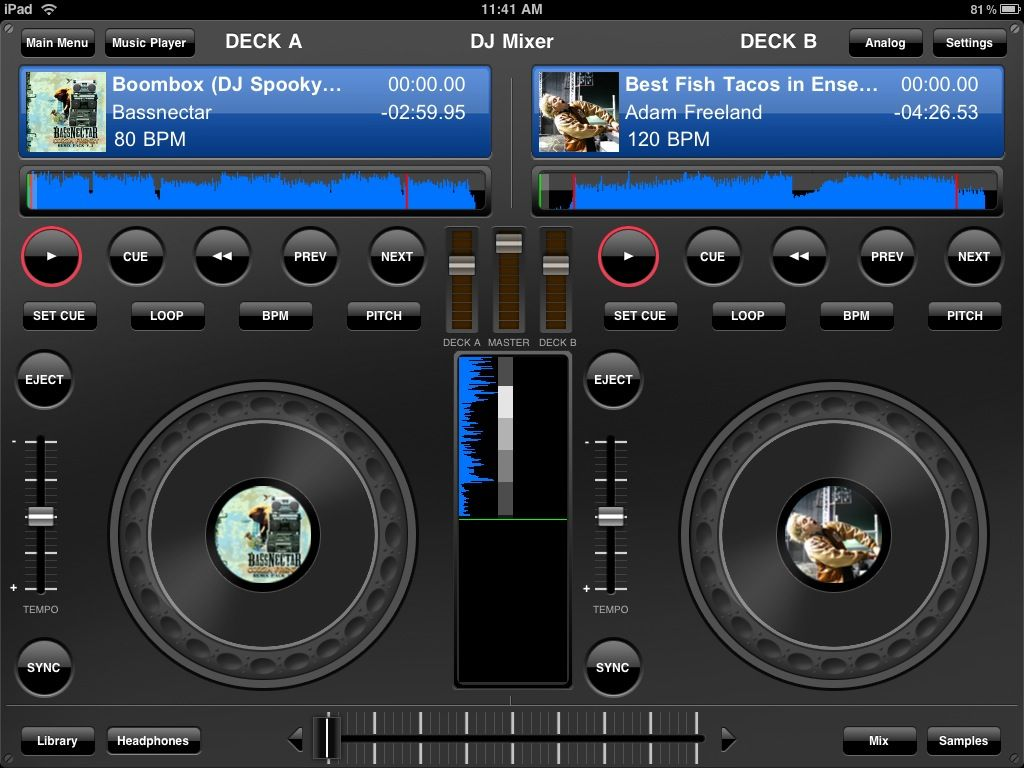 Android Apk: Dj Rig App For Android Download
