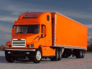 Blog - Bedford PA - Schneider National Trucking