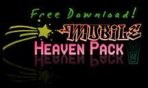 Heaven Pack