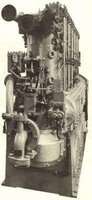 Railroad Locomotives: Ingersoll-Rand 10
