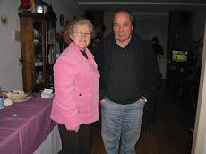 BERTINE E JOSÉ GOMEZ
