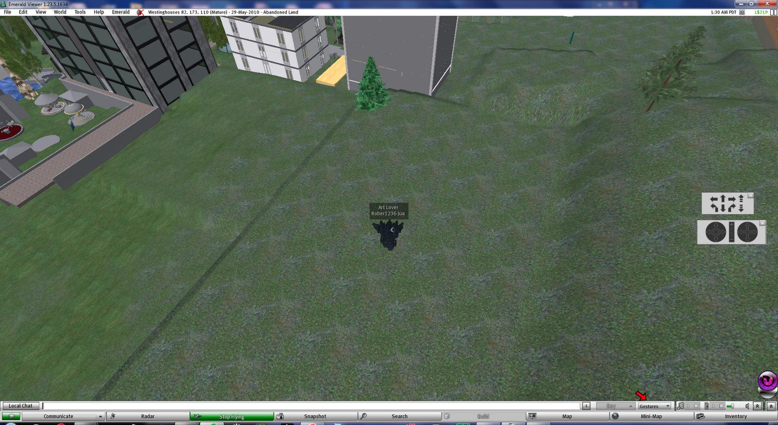 The Virtual Explorer: July 2010