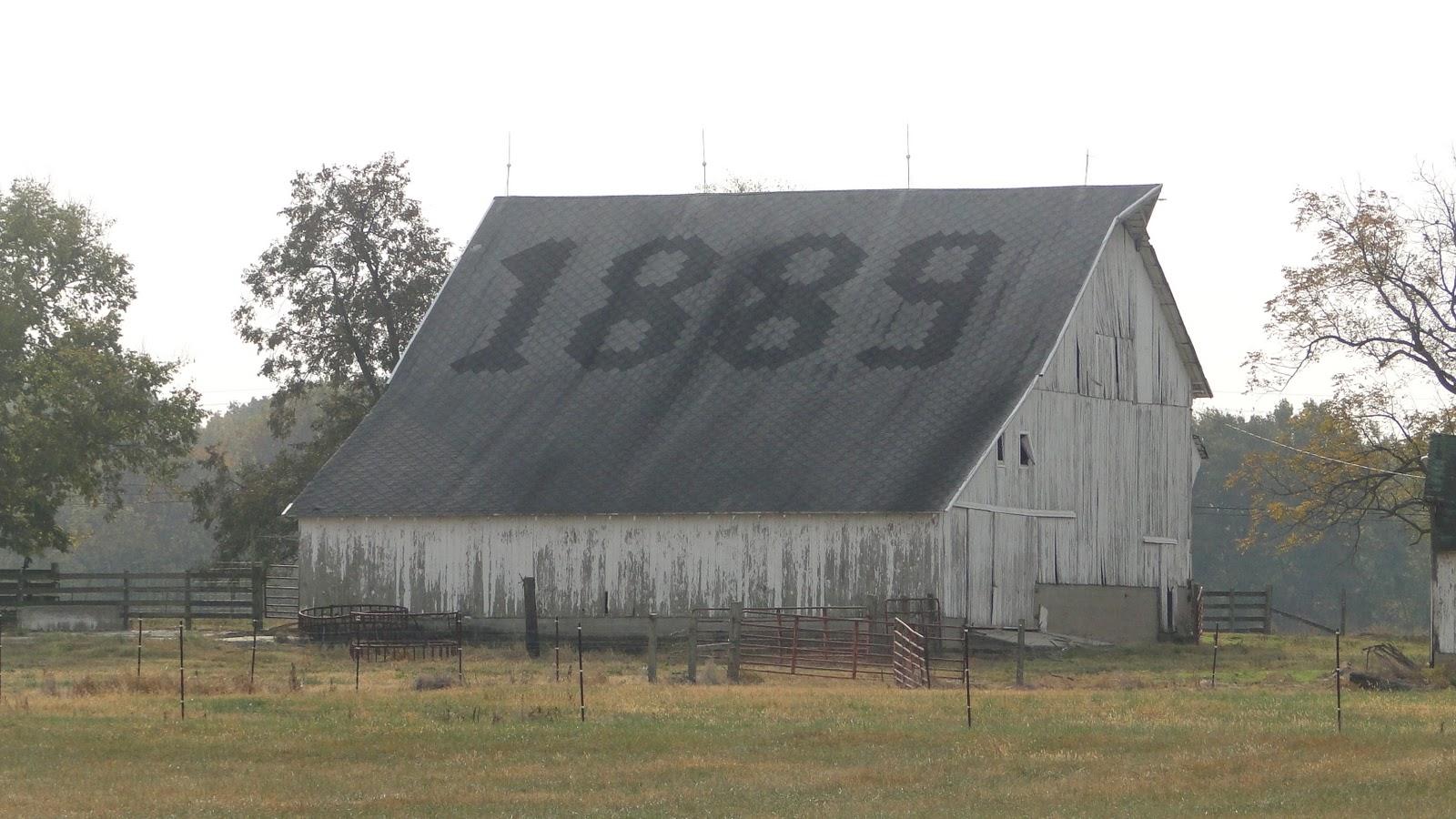 Life At The Blue Rock Ranch Beautiful Barns Of Indiana
