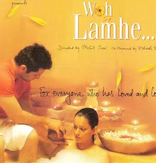 Watch Woh Lamhe Online