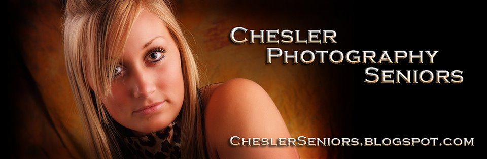 Chesler Photography Seniors