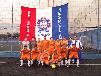 ESQUADRÃO - CAMPEÃO COPA ORFUT 2009 b902d83070695