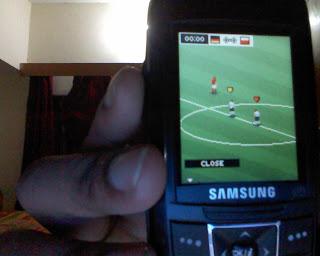 des jeux de samsung e250 mobile9